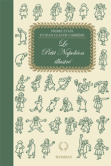 couverture Le Petit Napoleon illustre