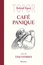couverture Cafe Panique