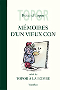couverture Memoires (Tirage de queue)