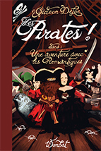 couverture Les Pirates